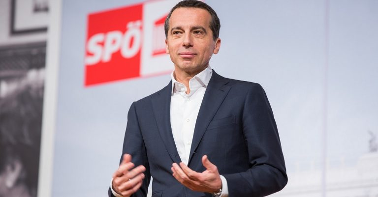 "<p>Bild: SPÖ Presse und Kommunikation via <a href=""https://www.flickr.com/photos/sozialdemokratie/33516923006"">Flickr</a> [<a href=""https://creativecommons.org/licenses/by-sa/2.0/"">CC BY-SA 2.0</a>]</p>"