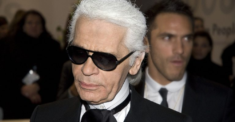 """<p>By Siebbi (Karl Lagerfeld) [<a href=""""https://creativecommons.org/licenses/by/3.0"""">CC BY 3.0</a>], <a href=""""https://commons.wikimedia.org/wiki/File:Karl_Lagerfeld_Berlinale_2008.jpg"""">via Wikimedia Commons</a></p>"""