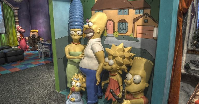 "<p>Symbolbild Simpsons: By Miguel Mendez from Malahide, Ireland (Wax Museum Plus) [<a href=""https://creativecommons.org/licenses/by/2.0"">CC BY 2.0</a>], <a href=""https://commons.wikimedia.org/wiki/File:Wax_Museum_Plus_(6345577800).jpg"">via Wikimedia Commons</a></p>"